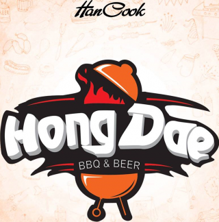 HongDae BBQ & Beer
