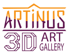 Artinus 3D Art Gallery