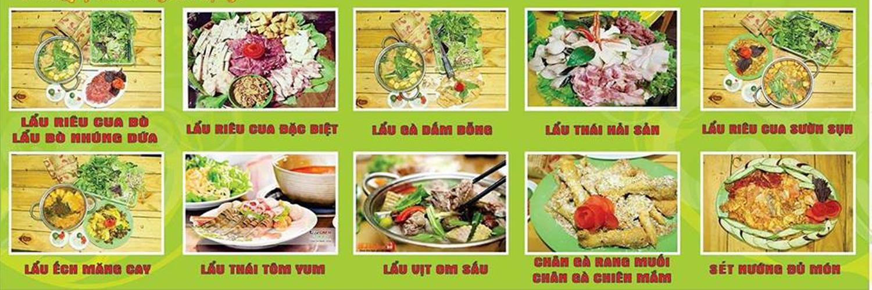 Lẩu Nướng Quang Anh