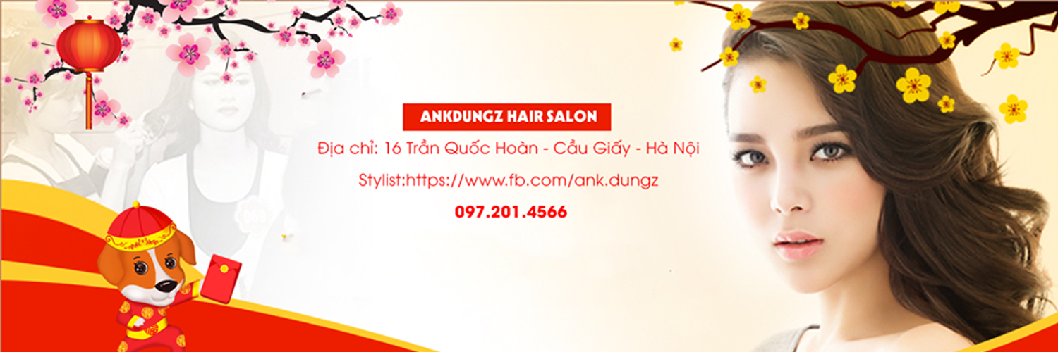 AnkDungz Hair Salon