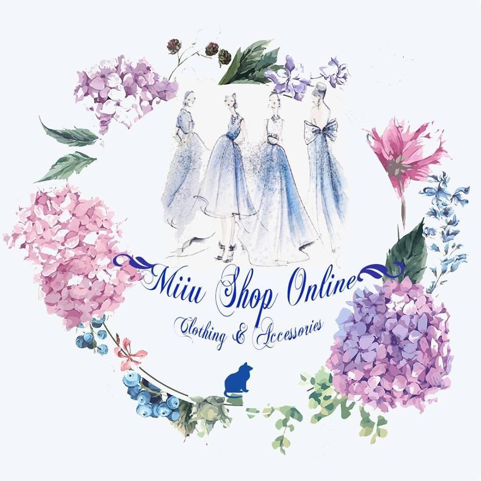 Miiu Shop Online