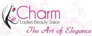 Charm Salon