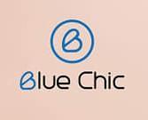 Blue Chic