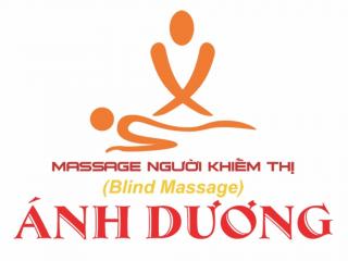 Massage Khiếm Thị Ánh Dương