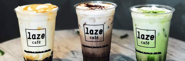 LAZE CAFÉ