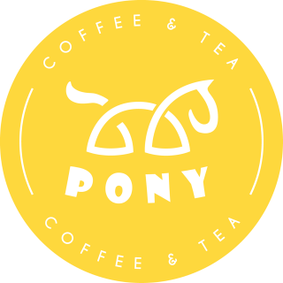 PONY Coffee & Tea