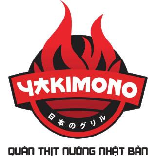 Yakimono