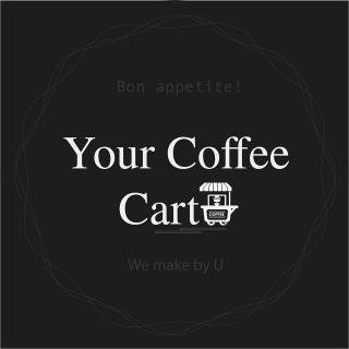 Your Coffee Cart