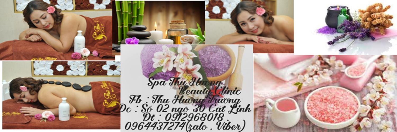 Spa Thu Hường