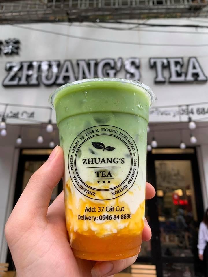 Zhuang's tea
