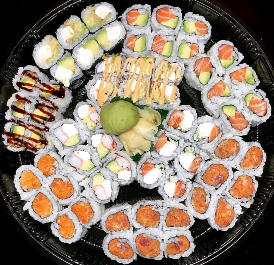 Sushi La
