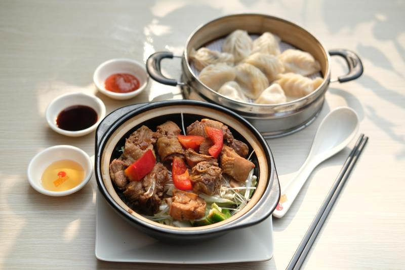 Shaxian Snacks