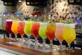 Bami Juice