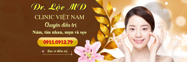 Dr Lộc MD Clinic Việt Nam