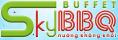 Buffet Lẩu nướng Sky BBQ