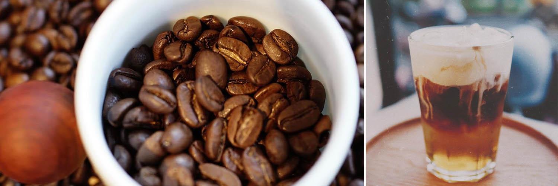Kalim Coffee