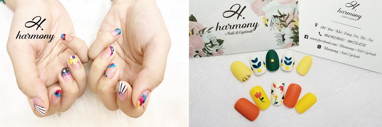 Harmony Nail & Eyelash