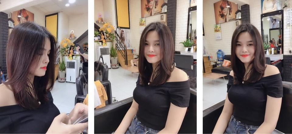 Hair Salon Minh Quyền