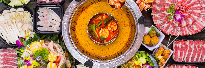 Bếp Sawadika - Nữ Hoàng Lẩu Thái