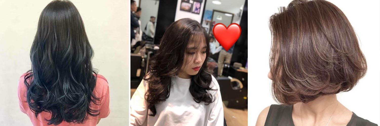 Minh Quân Hair Salon
