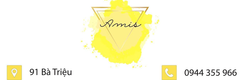 Amis Beauty