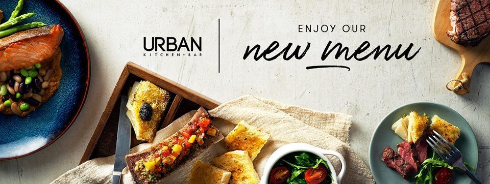 Urban Kitchen + Bar