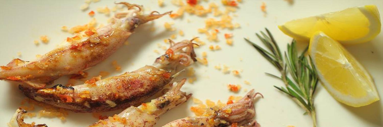 Maria Saigon Seafood Restaurant