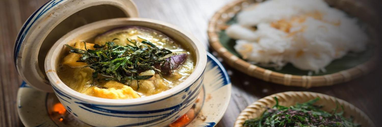 Cầu Gỗ Vietnamese Cuisine