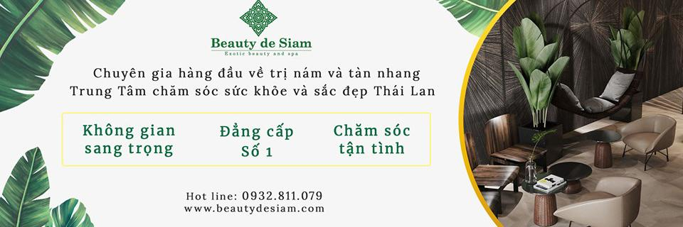 Beauty de Siam