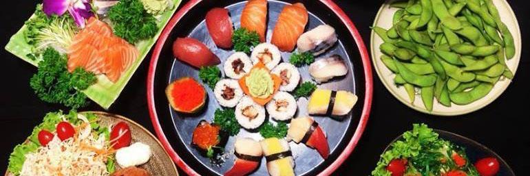 Tonchan Ramen - Ẩm Thực Nhật