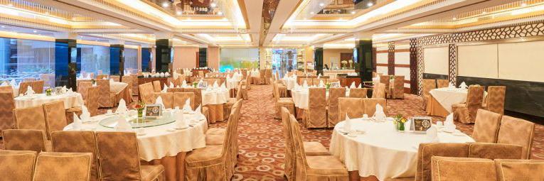 Kim Long - Golden Dragon Restaurant - Hanoi Hotel
