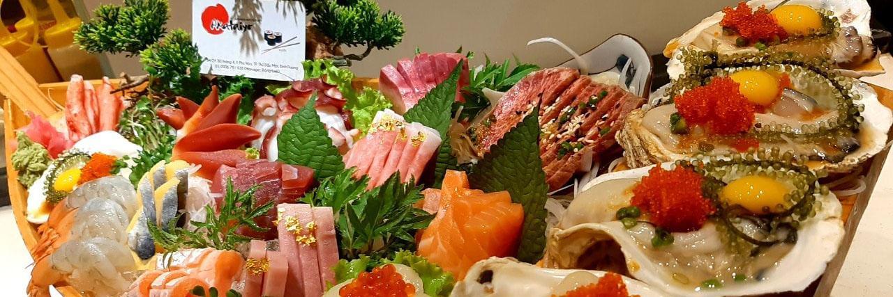 Akataiyo - Japanese Restaurant