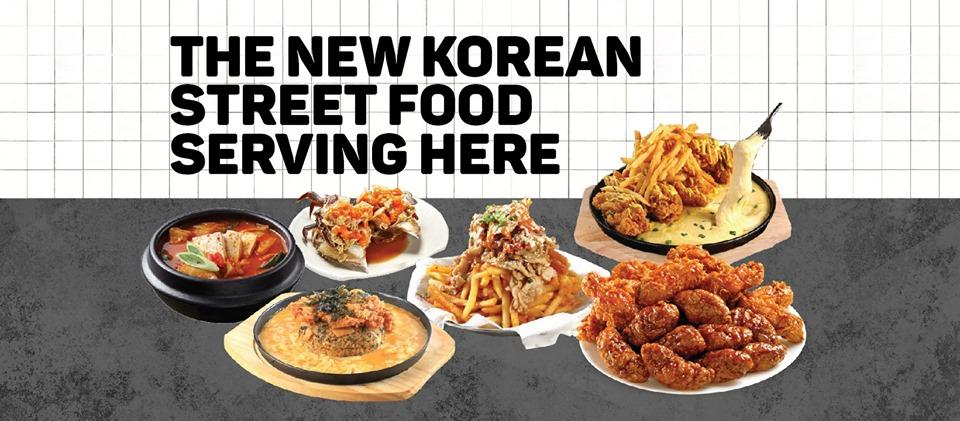 Gà Rán Hàn Quốc - Seoul Soul