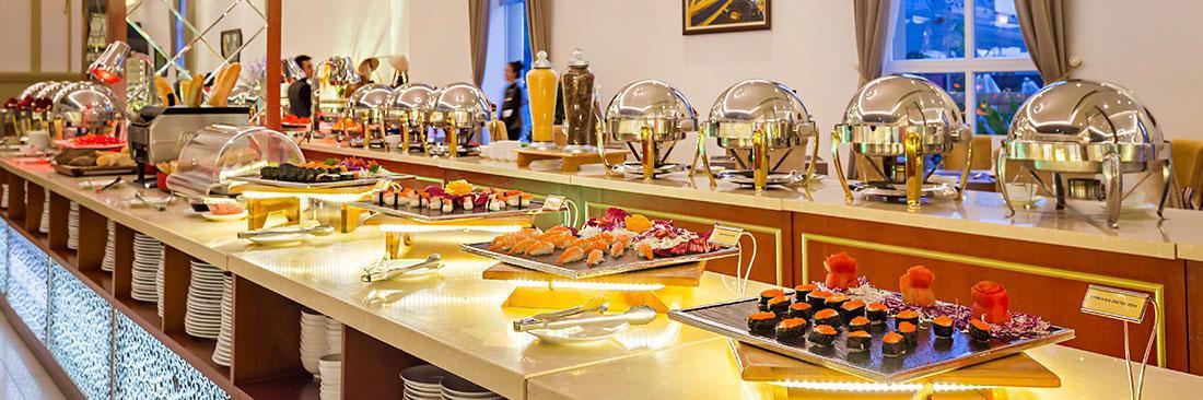 Nhà hàng Sao Bắc Đẩu – Tân Sơn Nhất Hotel
