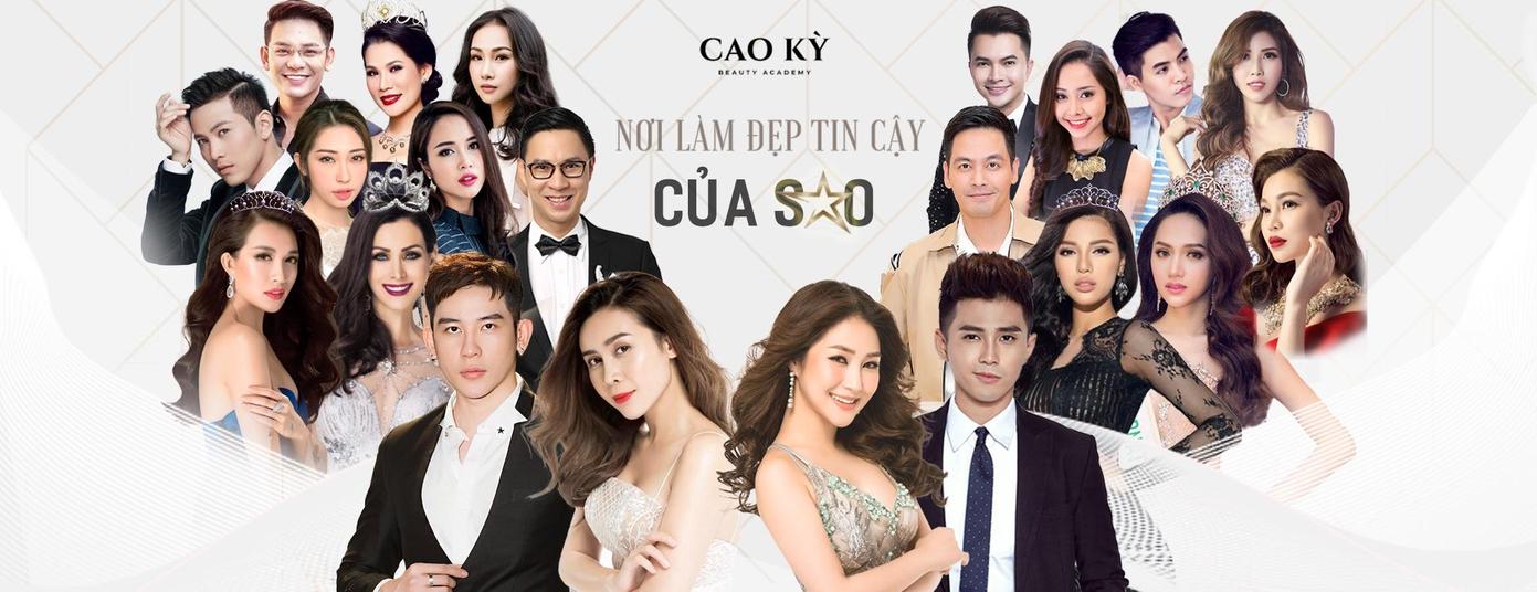 Cao Kỳ Beauty Academy
