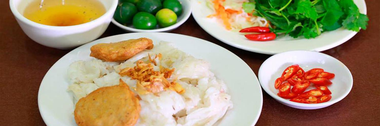 Bánh Cuốn Phú Lê