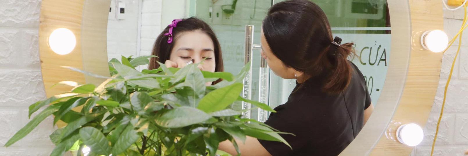Hair Salon Thiên Ngữ