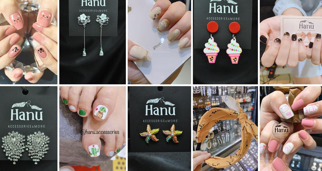 Hanu Accessories & More