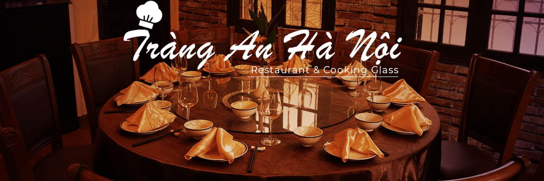 Nhà hàng Tràng An Hà Nội