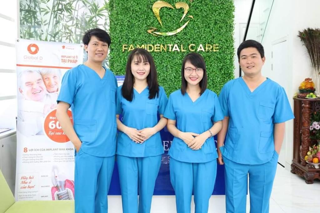 Nha Khoa Famidental Care