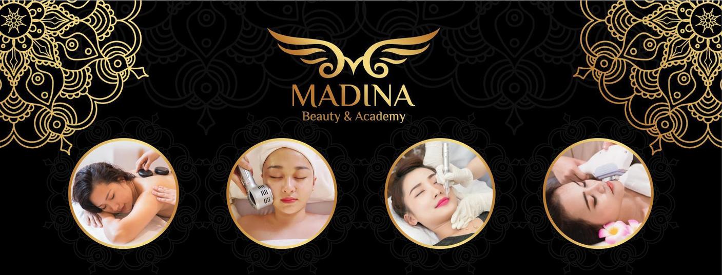 Viện sắc đẹp Madina