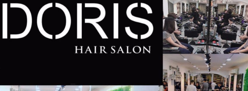 DORIS Hair Salon