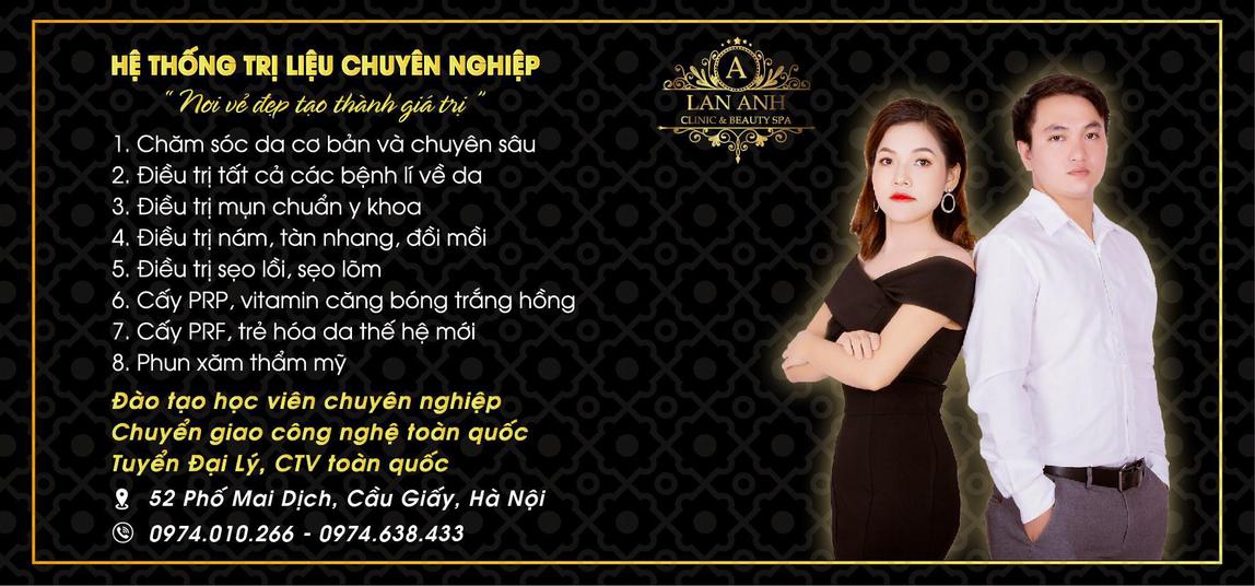 Lan Anh Spa
