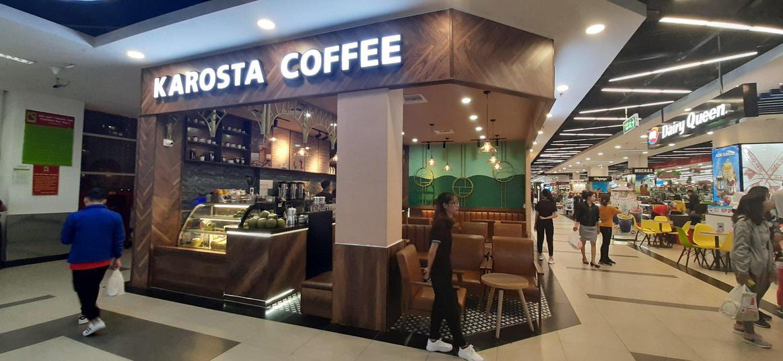 Karosta Coffee