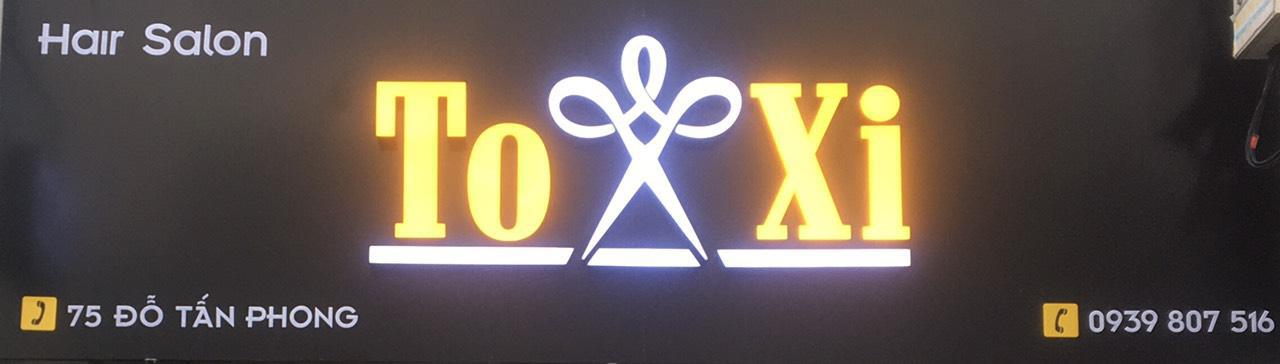 Toxi Hair Salon