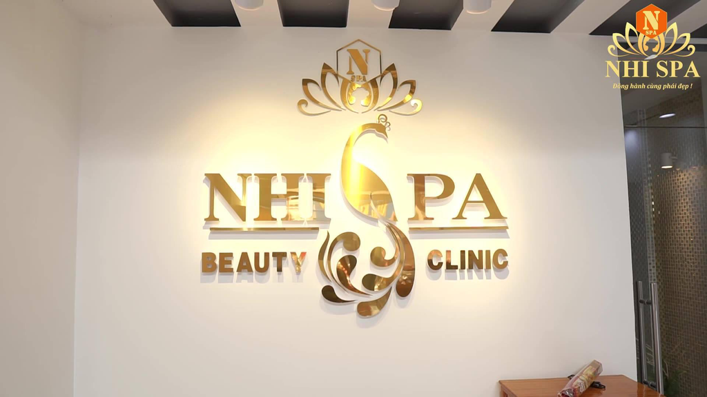 Nhi Spa Beauty & Clinic