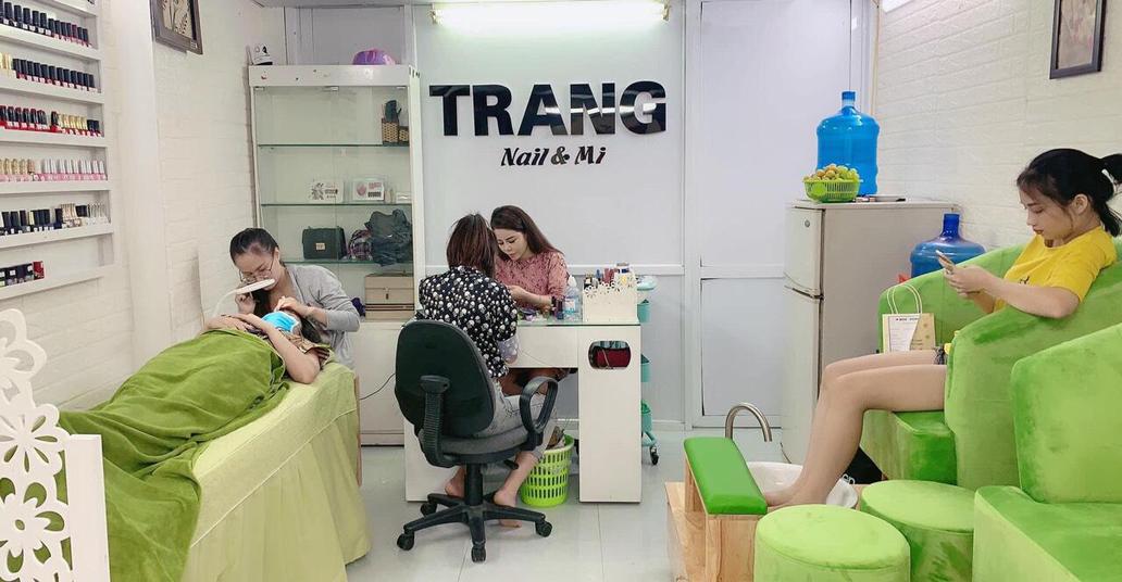 Nail Thiên Trang