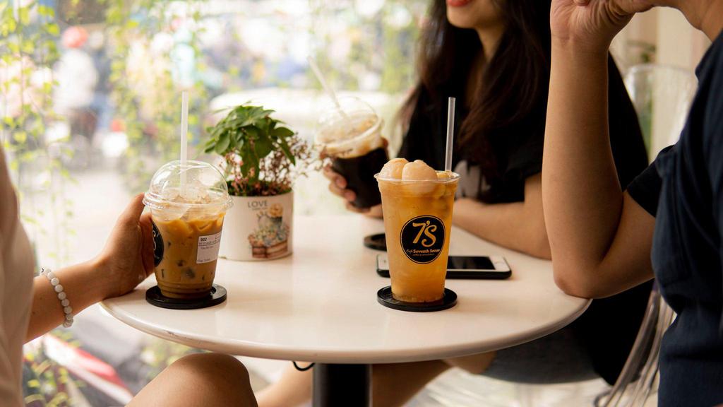 7's Cafe