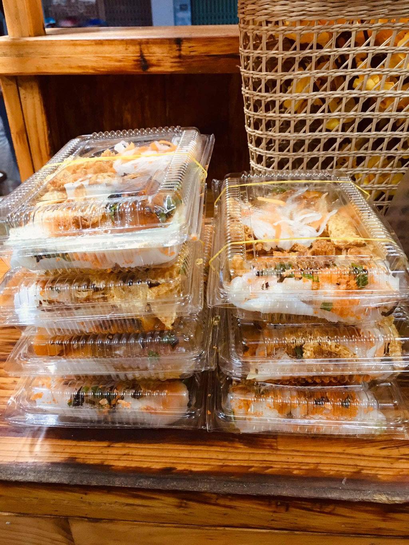Bánh Bèo Huế Thanh Nga