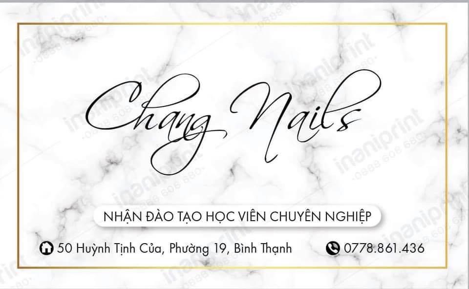 Chang Nails
